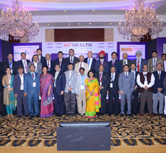 Inauguration & Launch (23rd October 2013)
